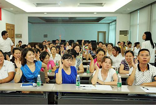 江苏vwin德赢ac米兰官方合作伙伴集团召开2015年员工代表大会